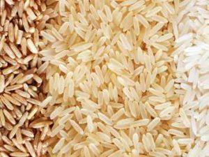 Atacado de arroz branco
