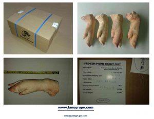 Frozen Pork Meat Suppliers