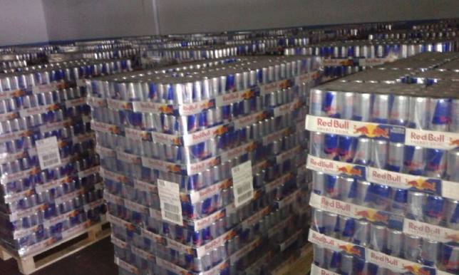 Red Bull Energy Drink 250ml x 24 cans - Wholesale Red Bull Energy Drink