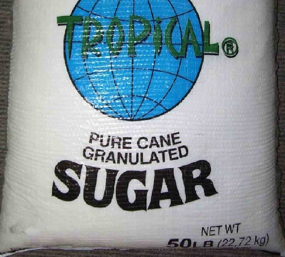 Brazilian White Refined Sugar Icumsa 45 - White Refined Sugar Wholesale