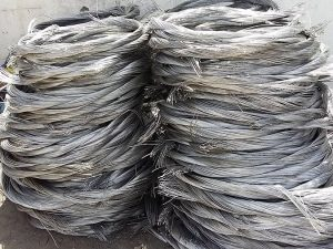 Aluminum Wire Scrap Supplier
