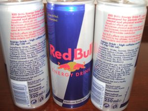 Red Bull Energy Drink 250 ML Austria Origin