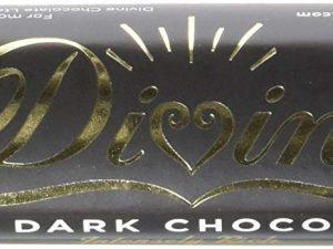 Tablette de Chocolat Divin