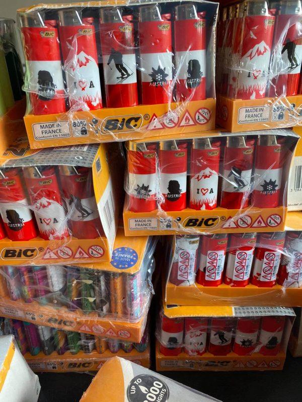 BIC Classic Lighters