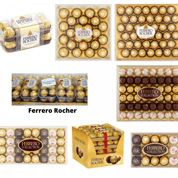 Confectionery Products Wholesale
