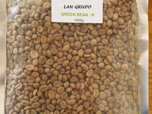 Café em grão Kopi Luwak