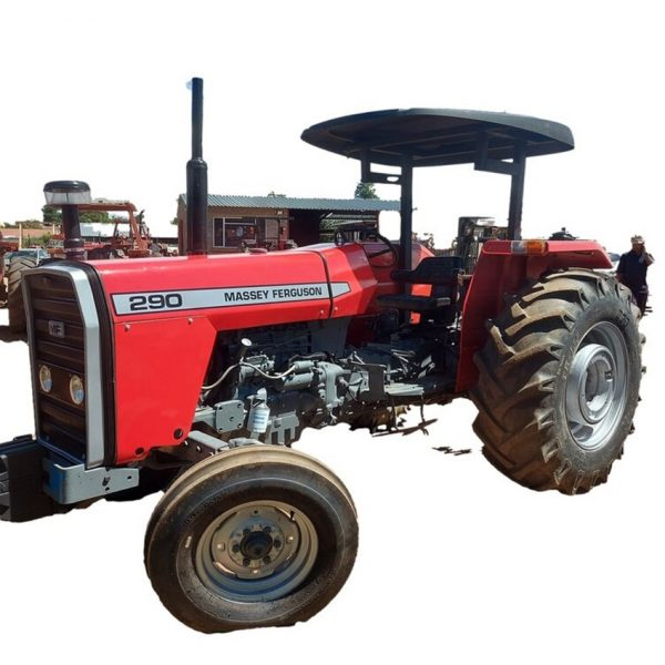 Used Refurbished Massey Ferguson Farm Tractors