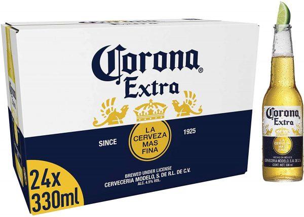 Corona Extra Beer Wholesale